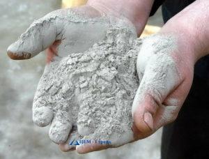 Цемент навалом с доставкой