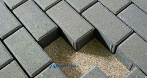 Продажа бетонной плитки в Москве