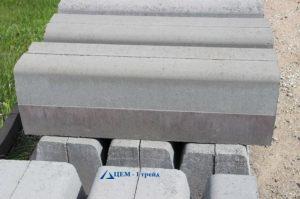 Продажа бордюров бетонных в Москве